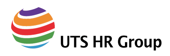 UTS HR Group's logo takes you to their list of jobs