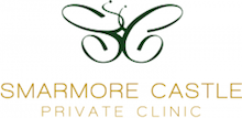 Smarmore Castle & Castle Craig Hospital's logo takes you to their list of jobs