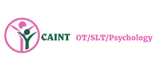 Caint Speech Therapy's logo takes you to their list of jobs
