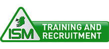 ISM Training & Recruitment's logo takes you to their list of jobs