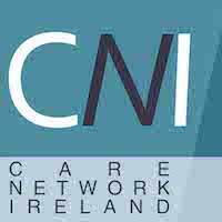 Care Network Ireland's logo takes you to their list of jobs