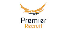 Premier Recruit Solutions's logo takes you to their list of jobs