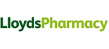 LloydsPharmacy's logo takes you to their list of jobs