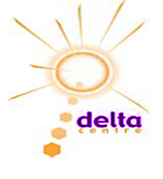Delta Centre CLG's logo takes you to their list of jobs